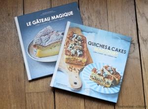 Cake magique pruneaux lardon