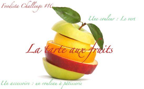 Foodista challenge 10
