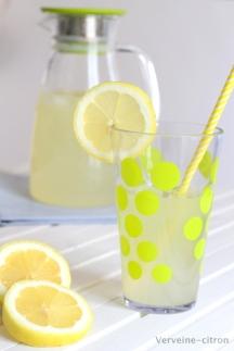 Citronnade bio